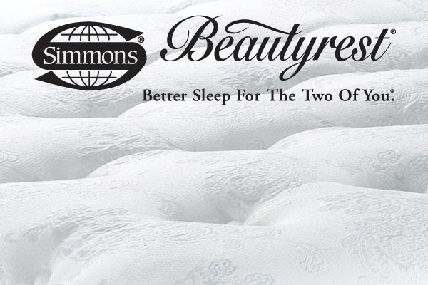 Simmons Beautyrest Pillowtop Queen Size Set