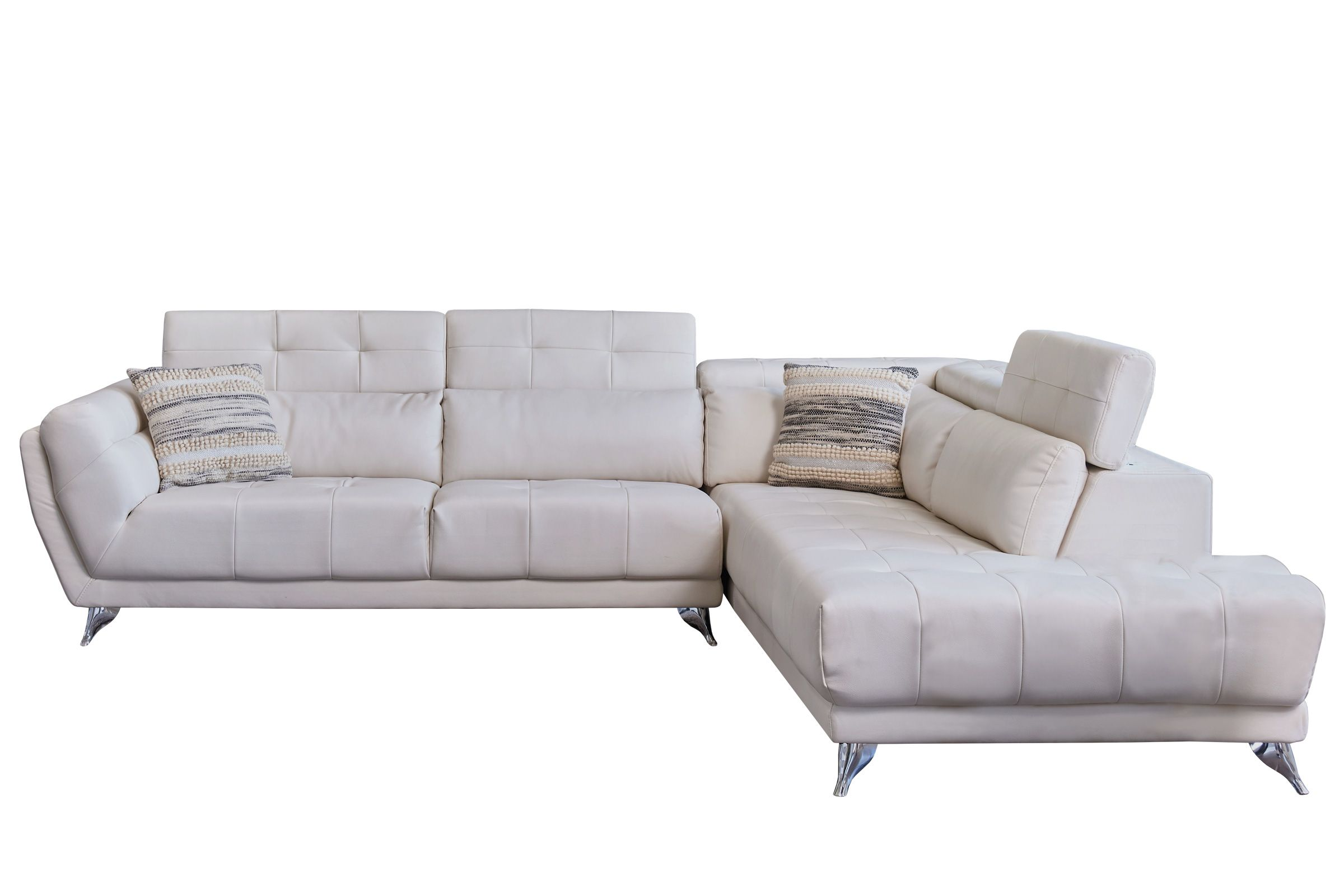Desmond 2-Piece Sectional Now $1229.99 $983.99 + We Pay Your Tax  sc 1 st  Gardner-White : gardner white sectionals - Sectionals, Sofas & Couches