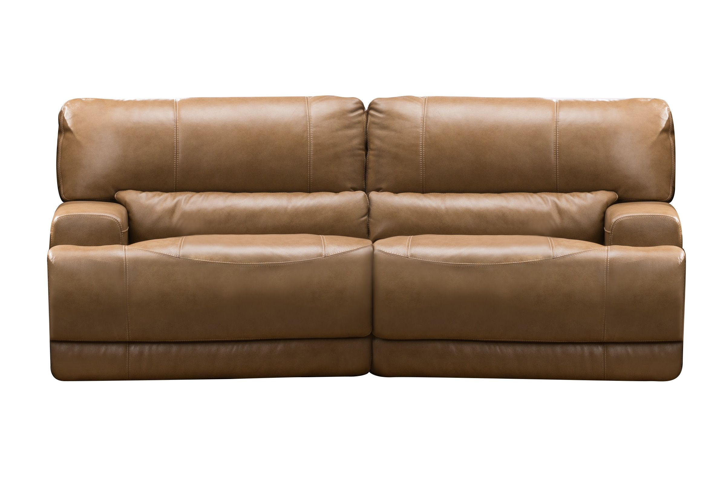 Featured Steal Hamlin Power Reclining Leather Sofa Now $1,999.99 $1,599.99  + We Pay Your Tax